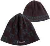 Columbia Urbanization Mix Beanie - Reversible (For Men and Women)