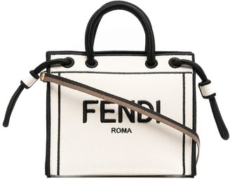 Fendi small Roma tote bag