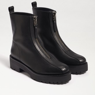 Jacquie Lug Sole Chelsea Boot