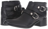 McQ by Alexander McQueen Ridley Harness Ankle Women's Boots