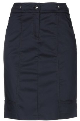 Paul & Shark Knee length skirt