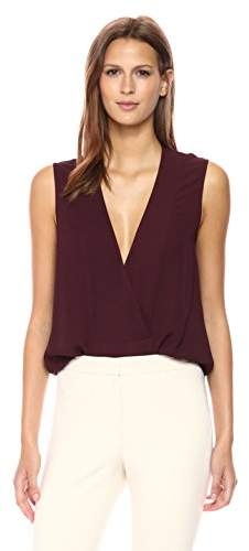 Theory Women's Crossover Shell Top