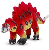 Melissa & Doug Infant Giant Stegosaurus Plush