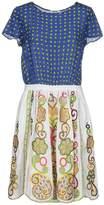 Moschino Cheap & Chic MOSCHINO CHEAP AND CHIC Short dresses - Item 34713944