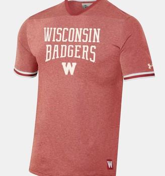 Under Armour Men's UA Iconic Collegiate T-Shirt