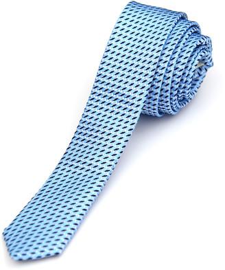 Appaman Boys' Geo Jacquard Tie