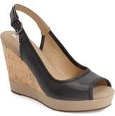 Geox 'Janira' Platform Wedge Sandal (Women)