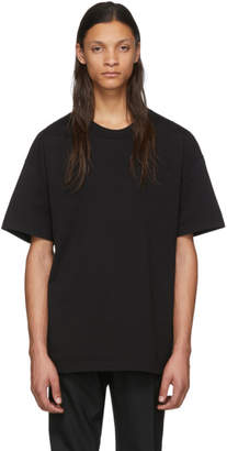 Maison Margiela Black Seam Detail T-Shirt