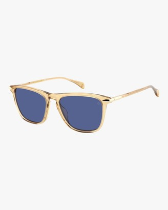 Rag & Bone Square Sunglasses