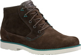 Teva Men's Durban Boot Suede