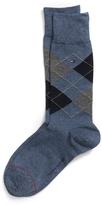 Tommy Hilfiger Argyle Dress Sock