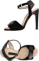 Chrissie Morris Sandals