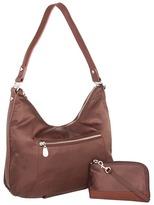 Baggallini Jessica Hobo Hobo Handbags