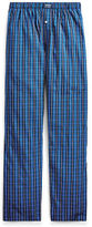 Polo Ralph Lauren Harwich Plaid Pajama Pant
