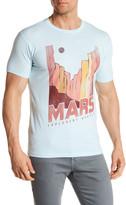 Body Rags Mars Landscape Tee
