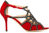 Charlotte Olympia 'Lotte' sandals