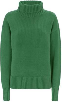 Rag & Bone Knit Turtleneck Sweater