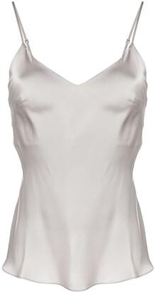 Gilda & Pearl Sophie silk camisole