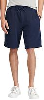 Polo Ralph Lauren Jersey Shorts, Cruise Navy