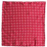 Brioni Silk Pocket Square
