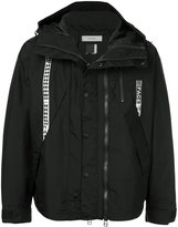 Facetasm shell jacket