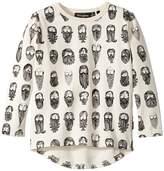 Rock Your Baby Billyburg Long Sleeve T-Shirt Boy's T Shirt