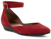 Arche Onyna Wedge Ankle Strap Flat