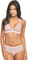 Mimi Holliday Bisou Bisou Fairy Floss Racerback Bra