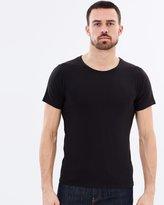 Bamboo Crew Neck T-Shirt