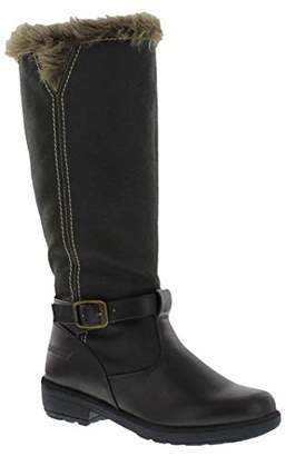 totes Esther Womens Snow Boot