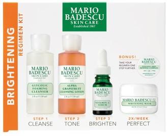 Mario Badescu Brightening Regimen Kit