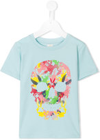 No Added Sugar Animated T-shirt - kids - Cotton - 3 yrs