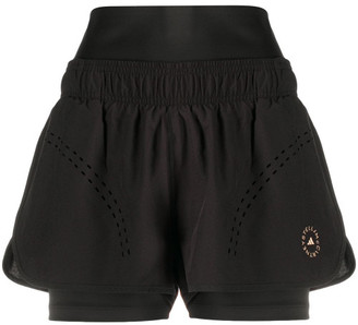 adidas by Stella McCartney Training Shorts