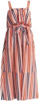 Diane von Furstenberg Aikin dress