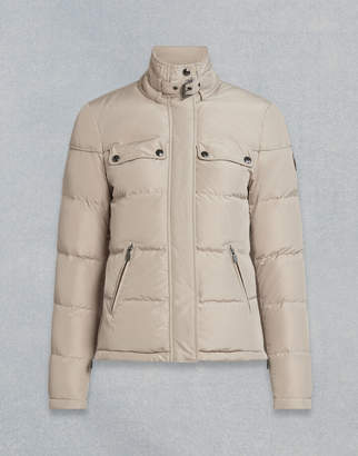 Belstaff SLOPE QUILTED JACKET