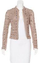 DAY Birger et Mikkelsen Embellished Crochet Jacket