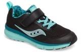 Saucony Girl's Ideal Sneaker