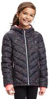 Old Navy Printed Hooded Performance Jacket for Girls