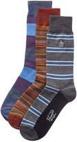 Original Penguin Set Of 3 Socks