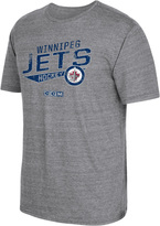 Reebok NHL Winnipeg Jets Triblend Tee