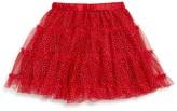 Bardot Junior Infant Girls' Tiered Glitter Tutu Skirt - Sizes 12-24 Months