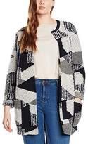 Zizzi Women's Z99554A Jacket,UK
