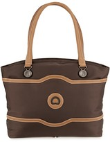 Delsey Chatelet Soft Ladies Tote
