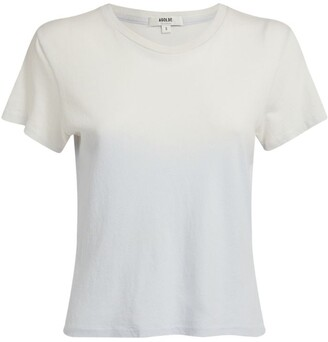 AGOLDE Linda Boxy T-Shirt