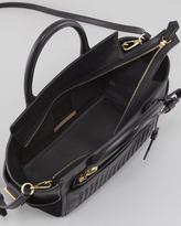 Reed Krakoff Atlantique Bionic Mini Tote Bag, Black