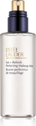 Estee Lauder Set and Refresh Perfecting Makeup Mist
