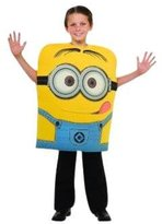 Rubie's Costume Co Dave Minion (Foam) - Medium (8-10)