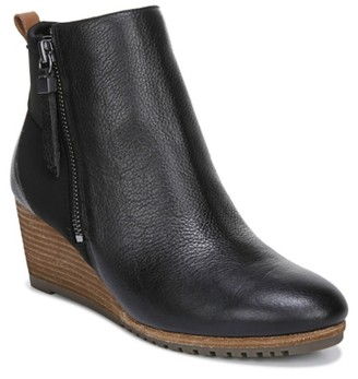 Dr. Scholl's Countdown Wedge Bootie