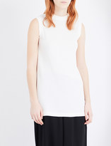 Y's YS Sleeveless cotton top