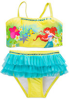 Disney Ariel Swimsuit for Girls - 2-Piece